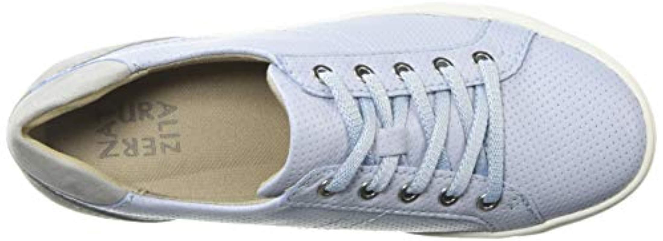 3dee07e762a4e Women's Blue Morrison Shoe, Harbor Mist, 10 Extra Wide Us