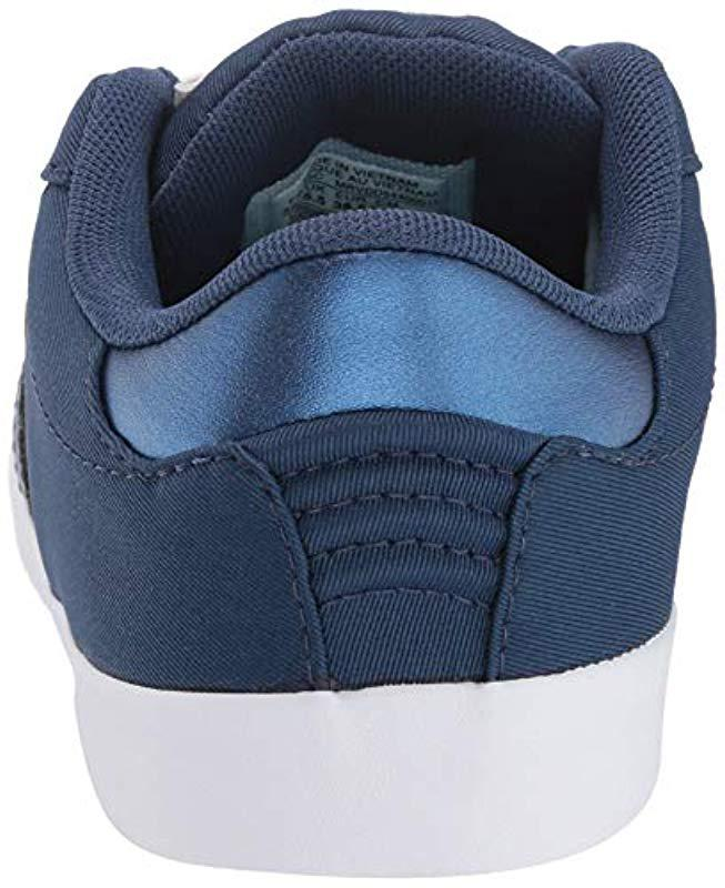 fa95338495d2e8 Lyst - Converse Point Star Low Top Sneaker in Blue