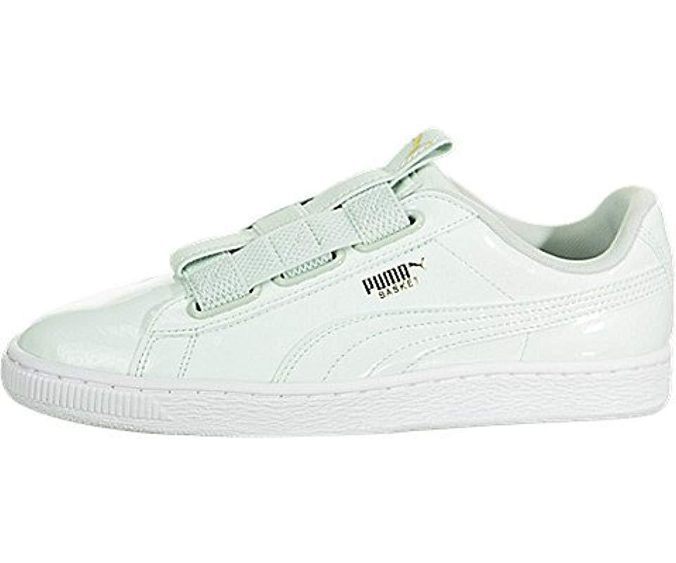 b170315525e159 Lyst - PUMA Basket Maze Wn Sneaker - Save 31%