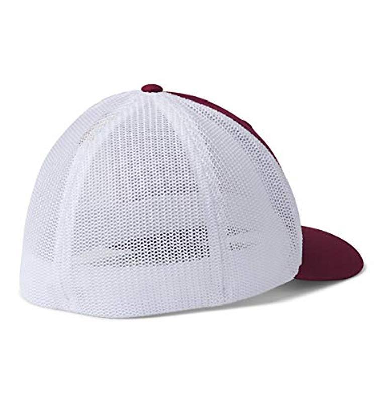 Columbia Mens PHG Mesh/™ Ball Cap PHG Mesh Ball Cap