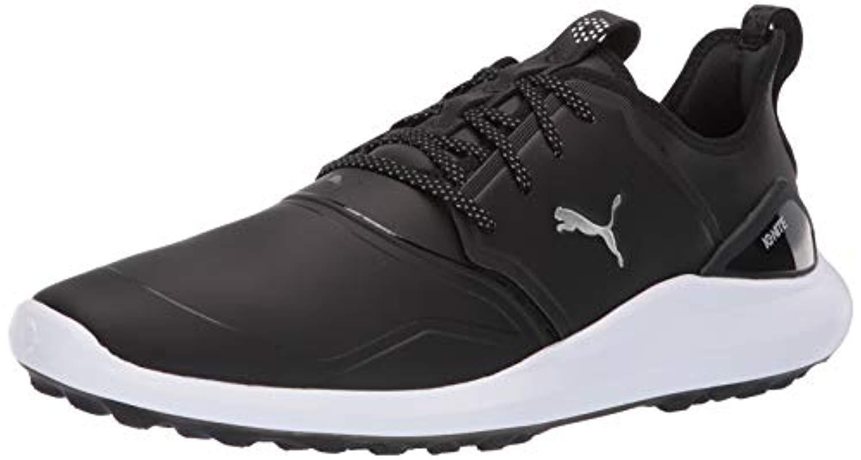 best cheap 3e188 31f48 Men's Black Ignite Nxt Pro Golf Shoe