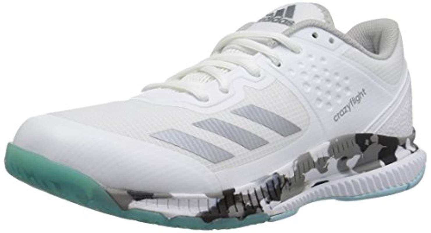 new styles 1f6e8 15b38 adidas. Womens Crazyflight Bounce W Volleyball-shoes ...