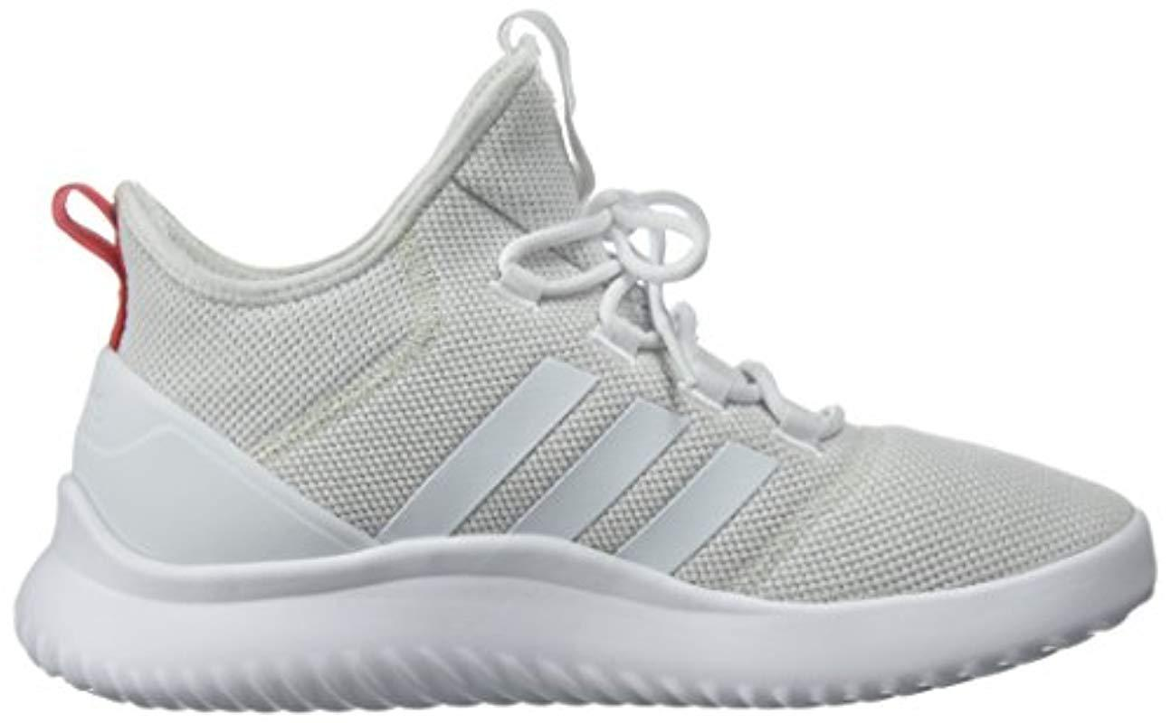 Desviación Nadie perspectiva  adidas Synthetic Cf Ultimate Bball in White for Men - Lyst