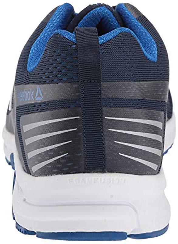 a1725c4f064 Reebok - Blue Ahary Runner Cross Trainer for Men - Lyst. View fullscreen