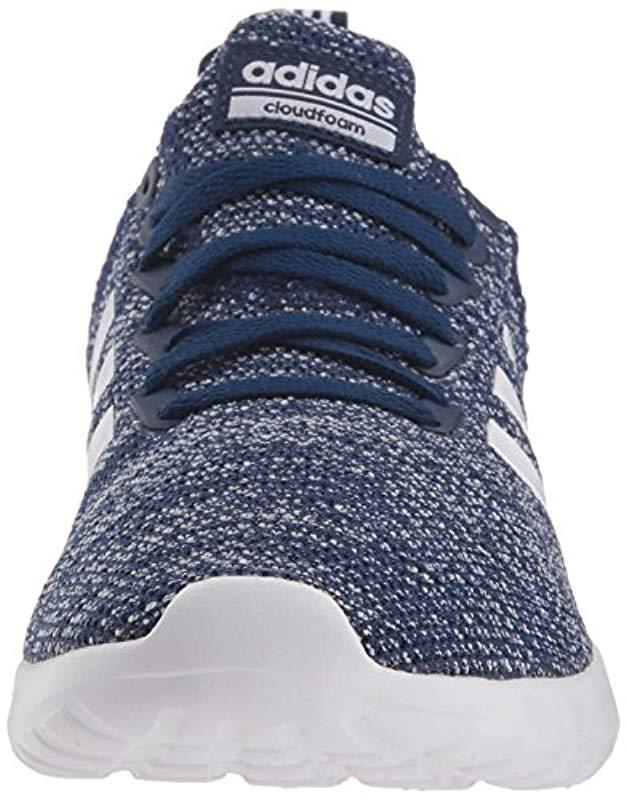 Lite Racer BYD Shoes   Products in 2019   Blue adidas, Blue