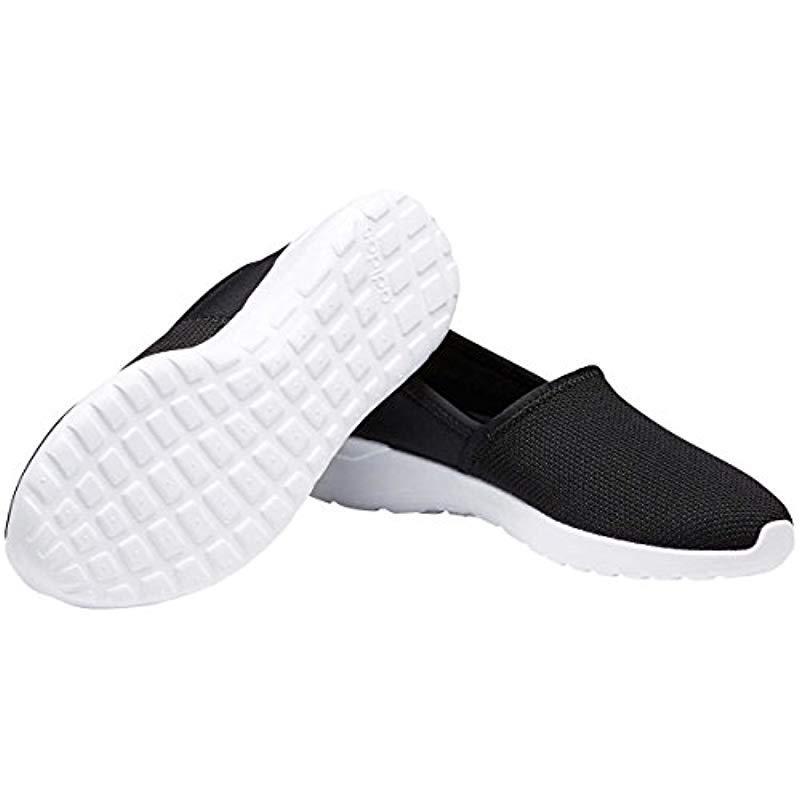 Neo Lite Racer Slip On W Casual Sneaker