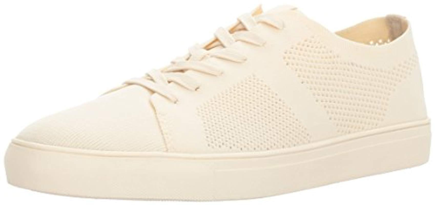 ac5db5a19dd Lyst - Steve Madden Wexler Fashion Sneaker in Natural for Men - Save 49%