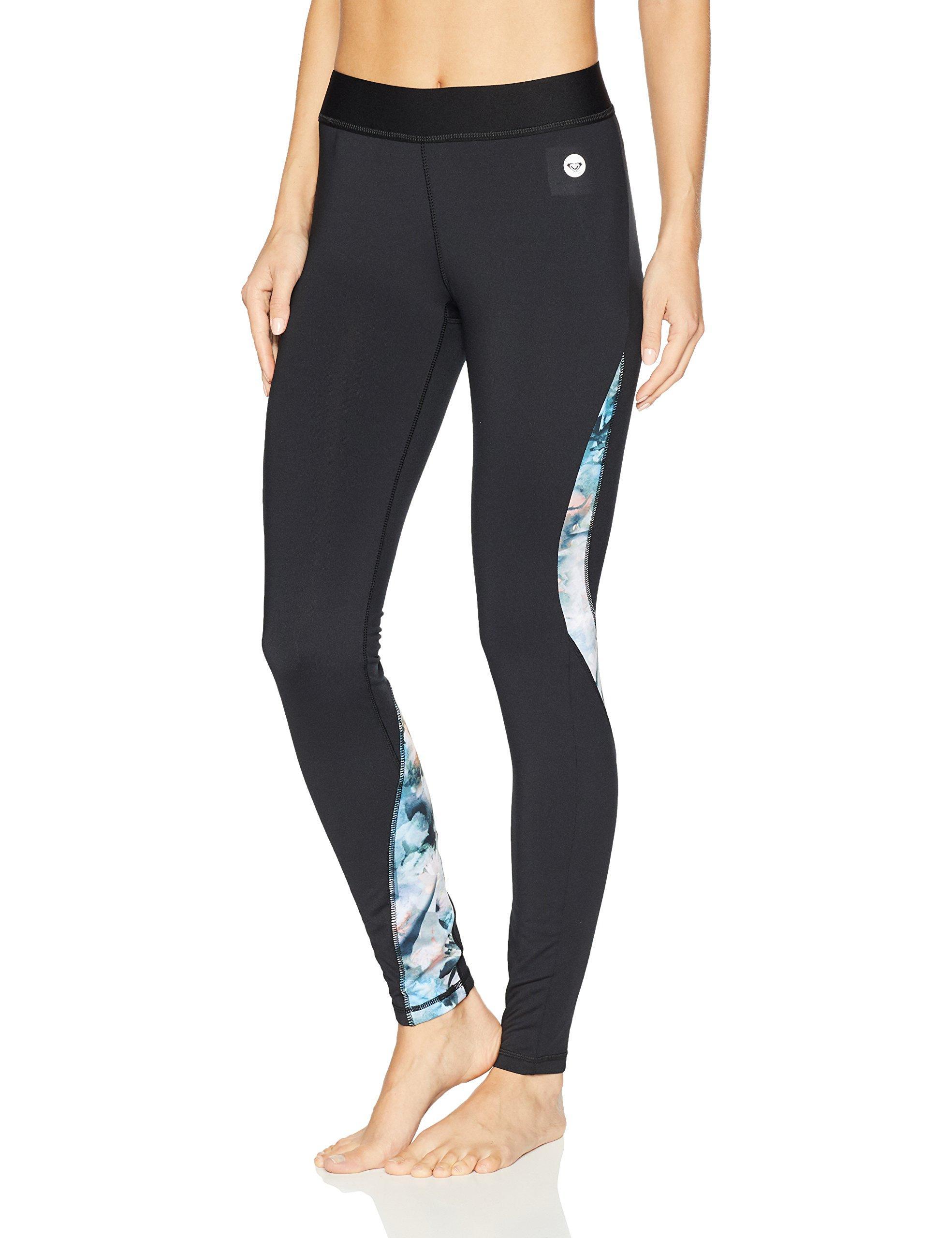 Roxy Womens Kalanka Capri Workout Pant