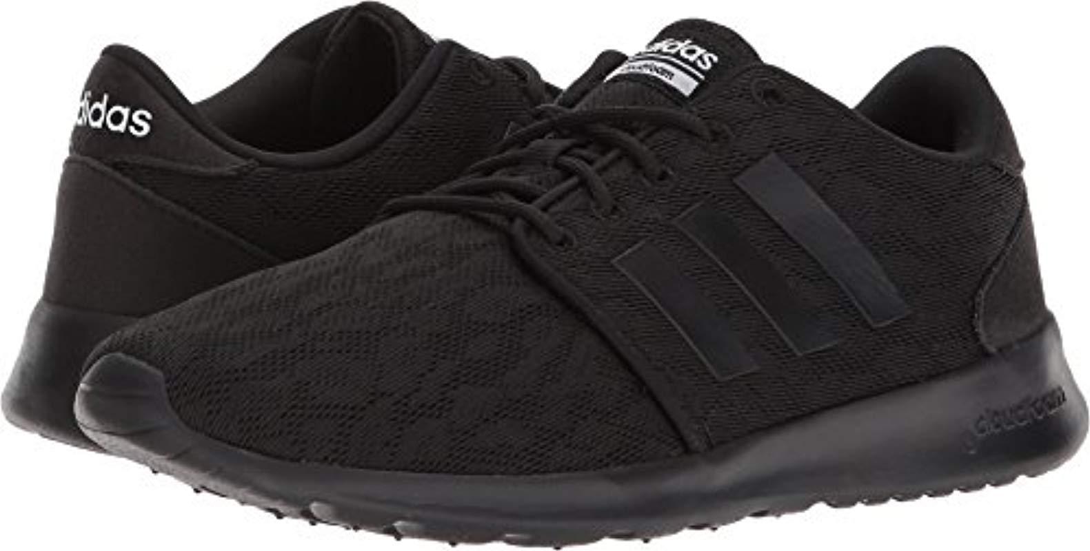 76ab3b0ebac adidas. Women s Cf Qt Racer W Sneaker