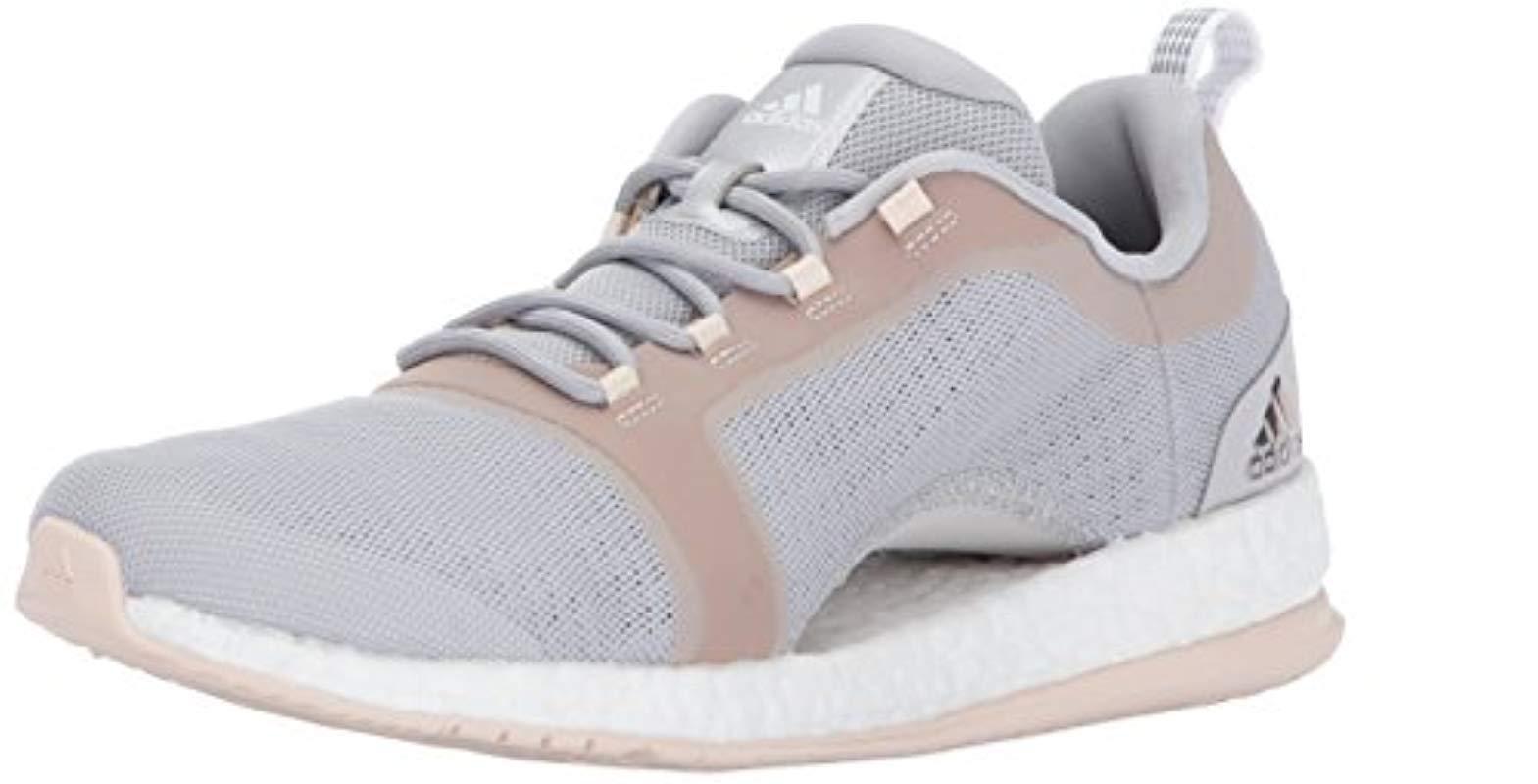 acd763e5e11d8 adidas. Women s Pureboost X Tr 2 Running Shoe