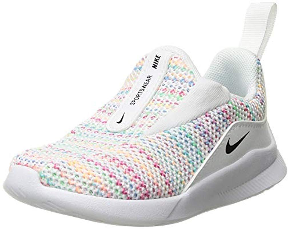 e37f5d4286df Lyst - Nike Viale Space Dye (td) Sneaker in Gray