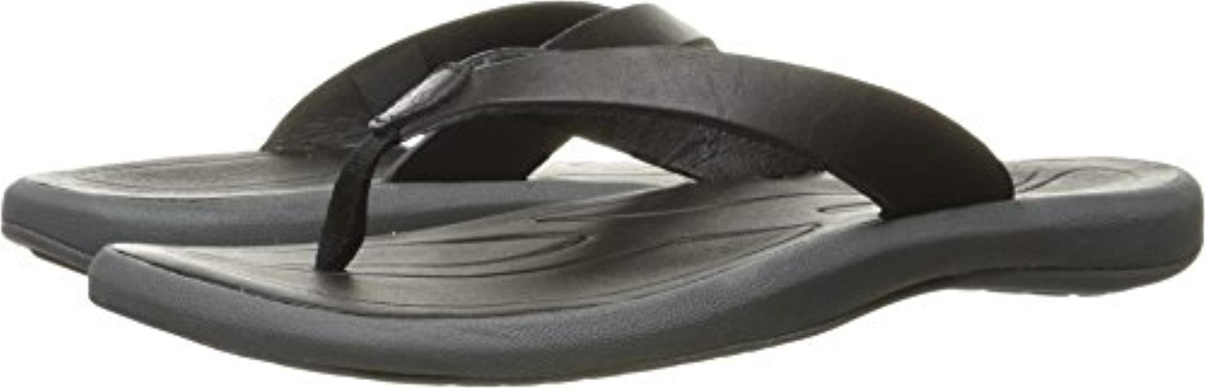 Columbia Caprizee Leather Flip Athletic