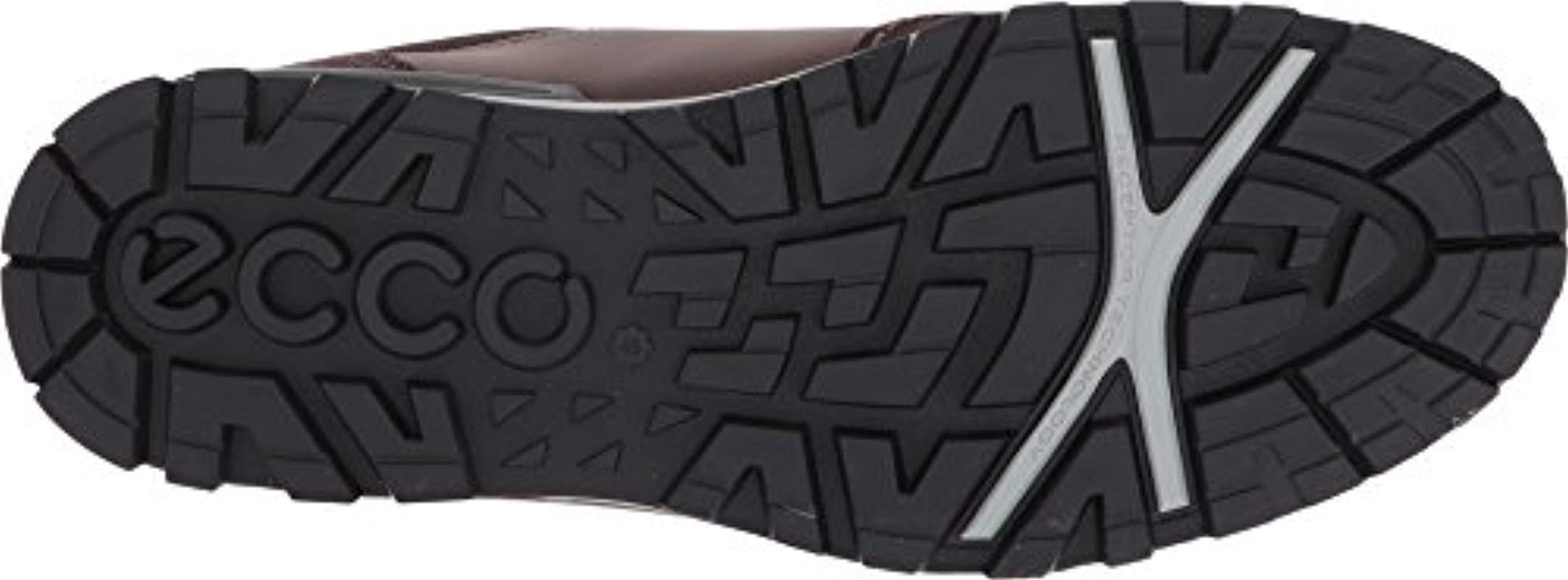 Oregon Retro Sneaker Hiking Boot