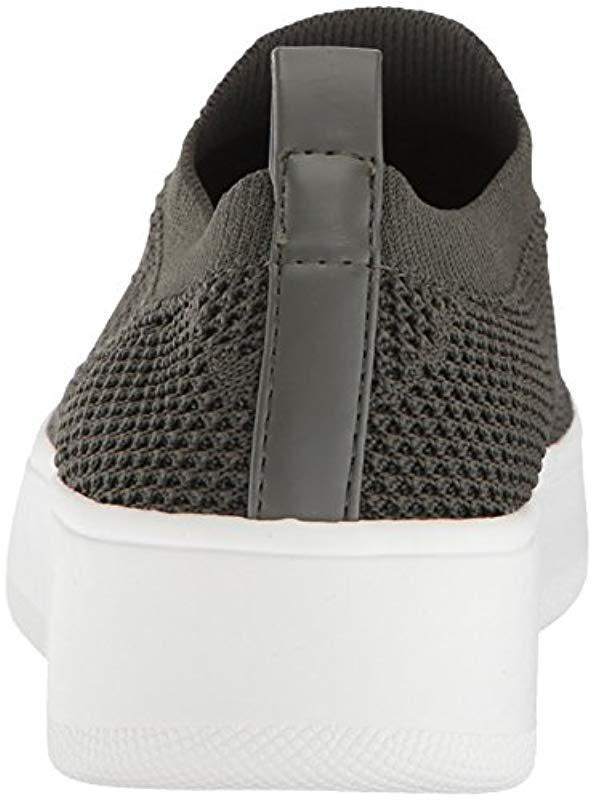 5fb0bf2878f Steve Madden - Green Beale Sneaker - Lyst. View fullscreen