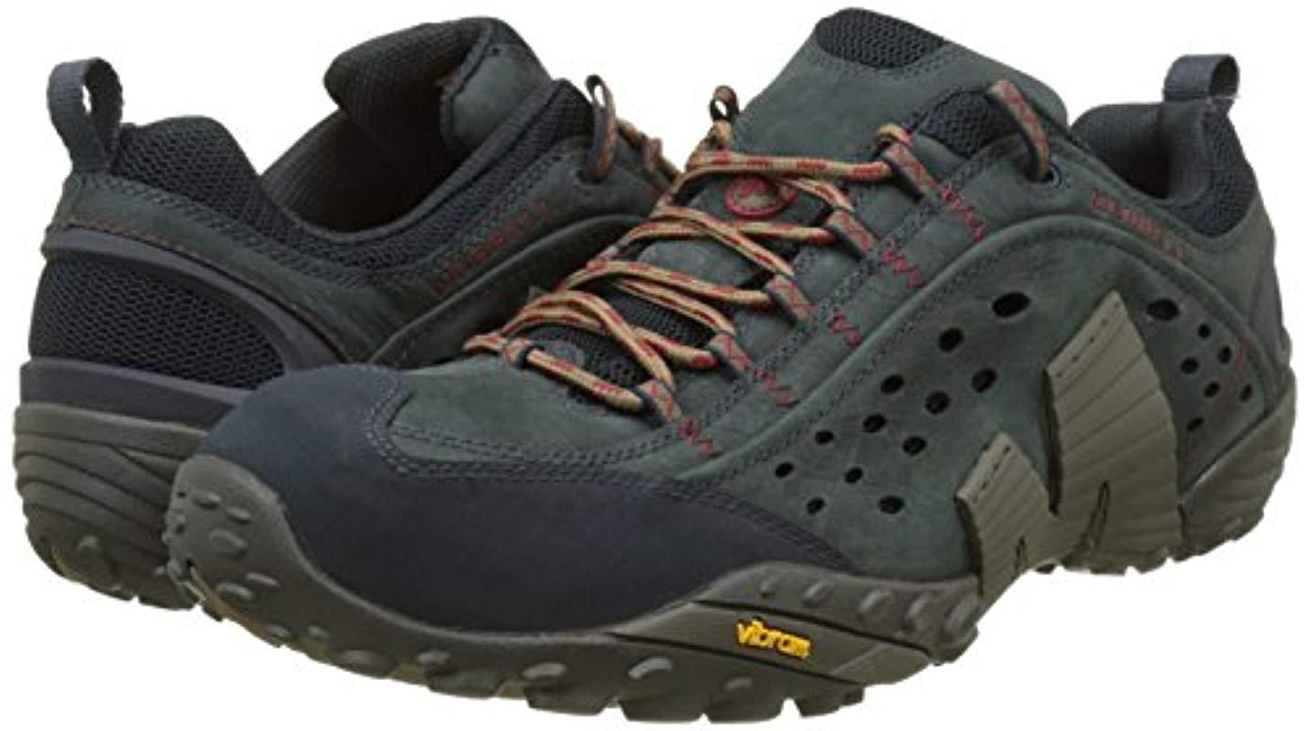 merrell mens intercept shoes uk gucci