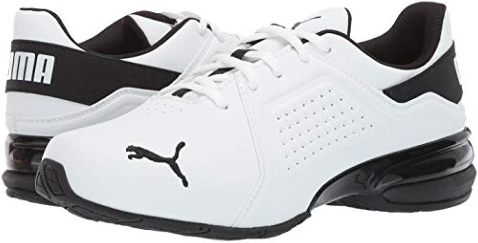 Puma Viz Runner Schuhe Ausverkauf, Original Puma Schuhe
