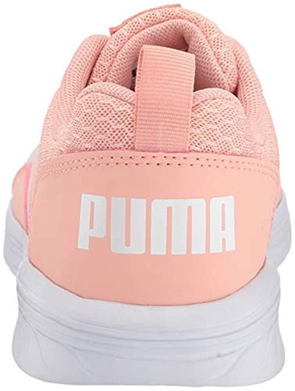 PUMA Nrgy Comet Sneaker in Pink for Men