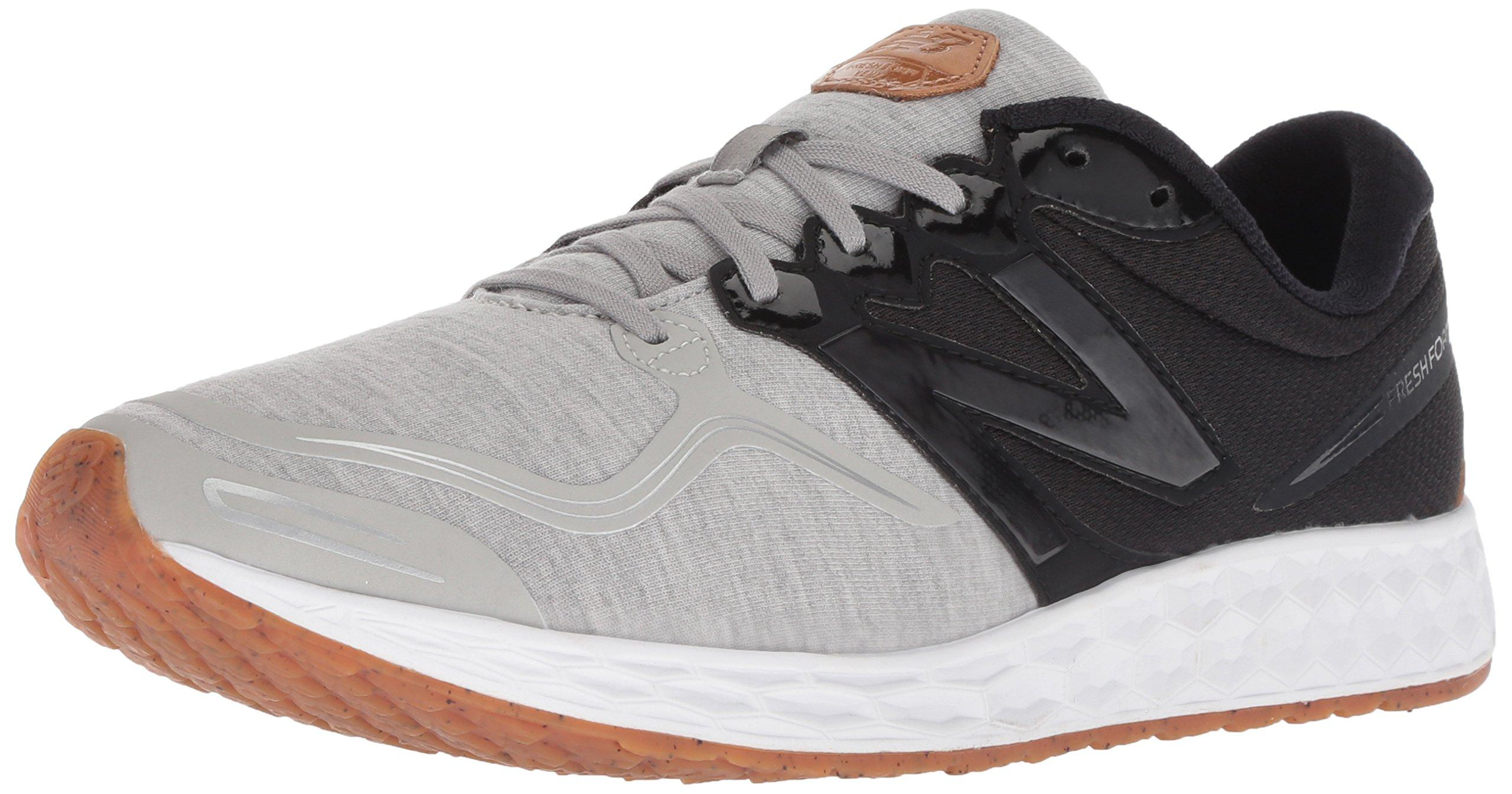 New Balance Synthetic Veniz V1 Fresh Foam Running Shoe in Silver ...