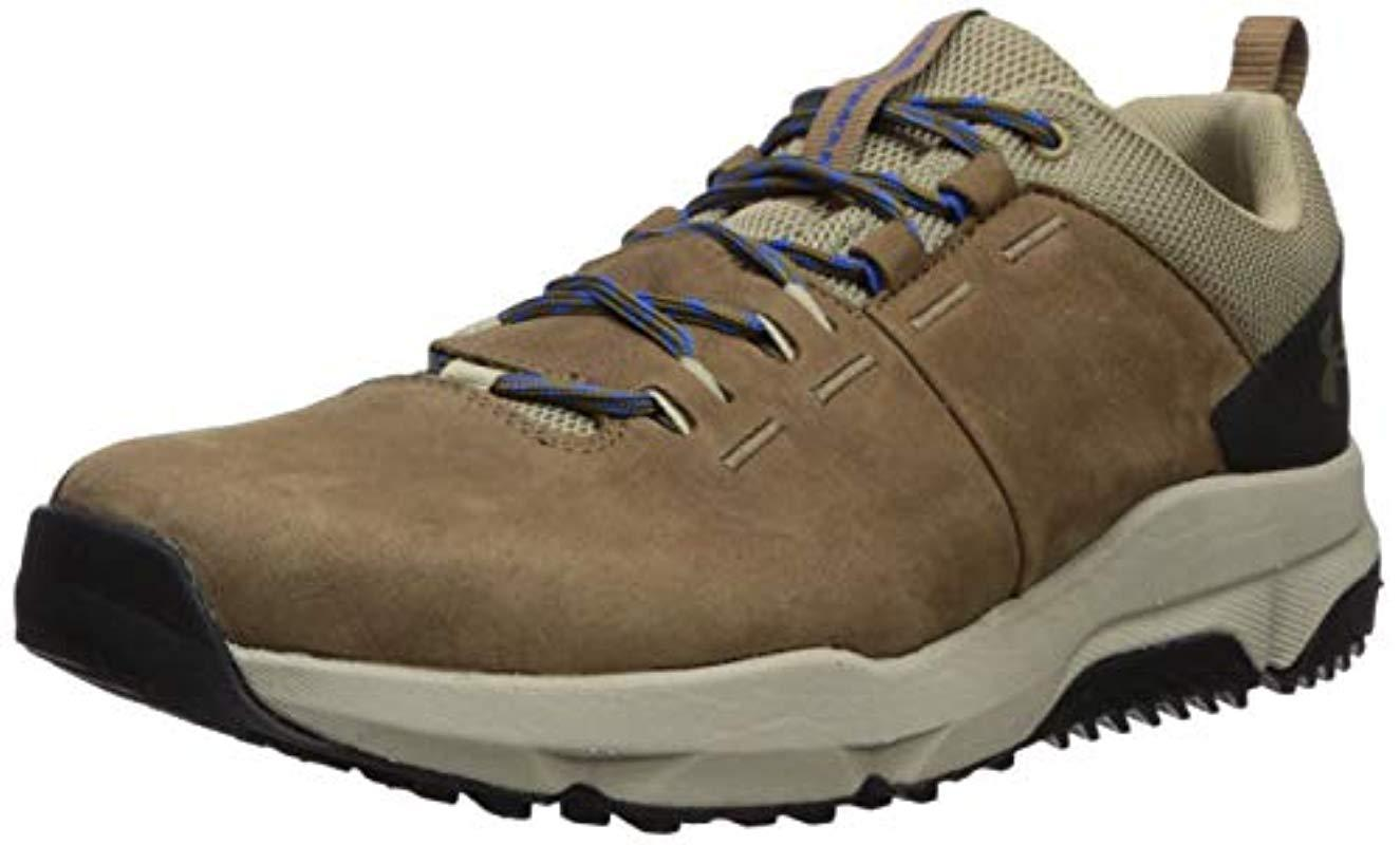 07dd86c5999 Men's Brown Culver Low Waterproof Hiking Shoe