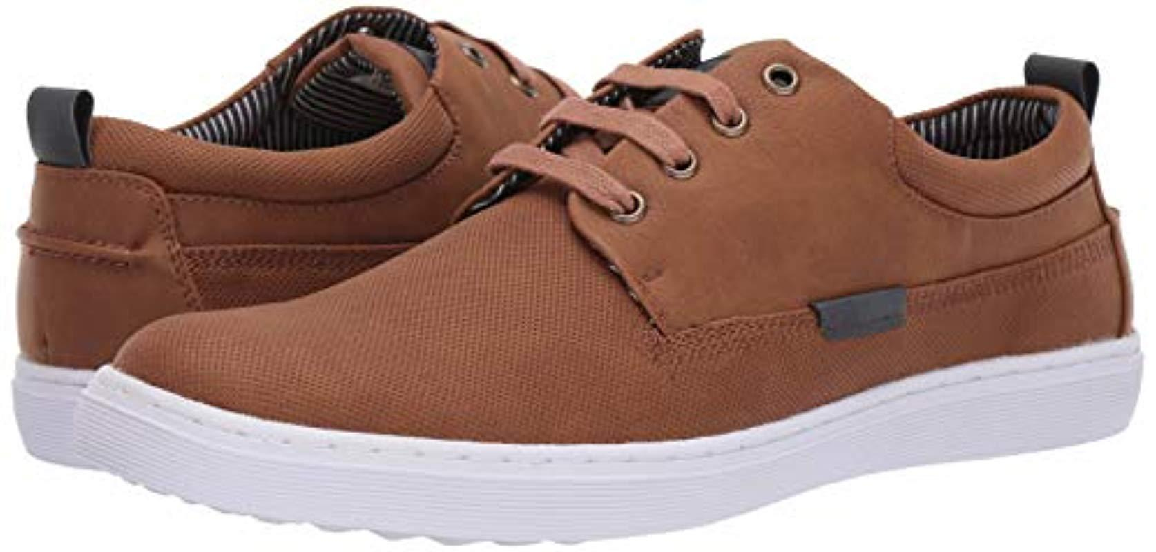 0f081c85819 Men's Brown Handoff Sneaker
