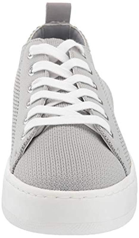 Steve Madden Rubber Bardo Sneaker in