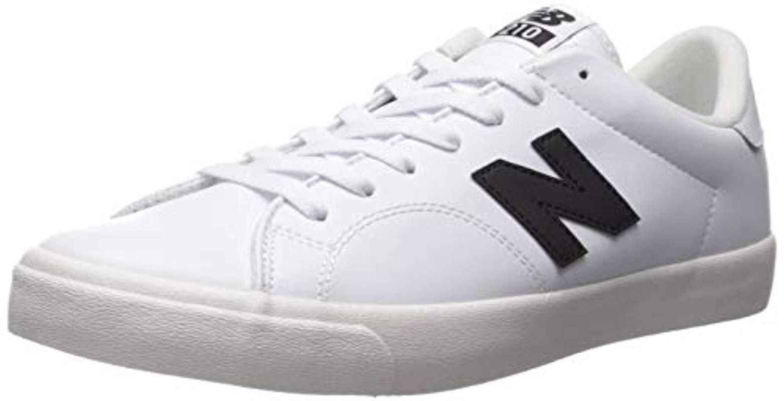 c8c1761c011a4 Men's 210v1 Skate Shoe Sneaker, White, 13 D Us