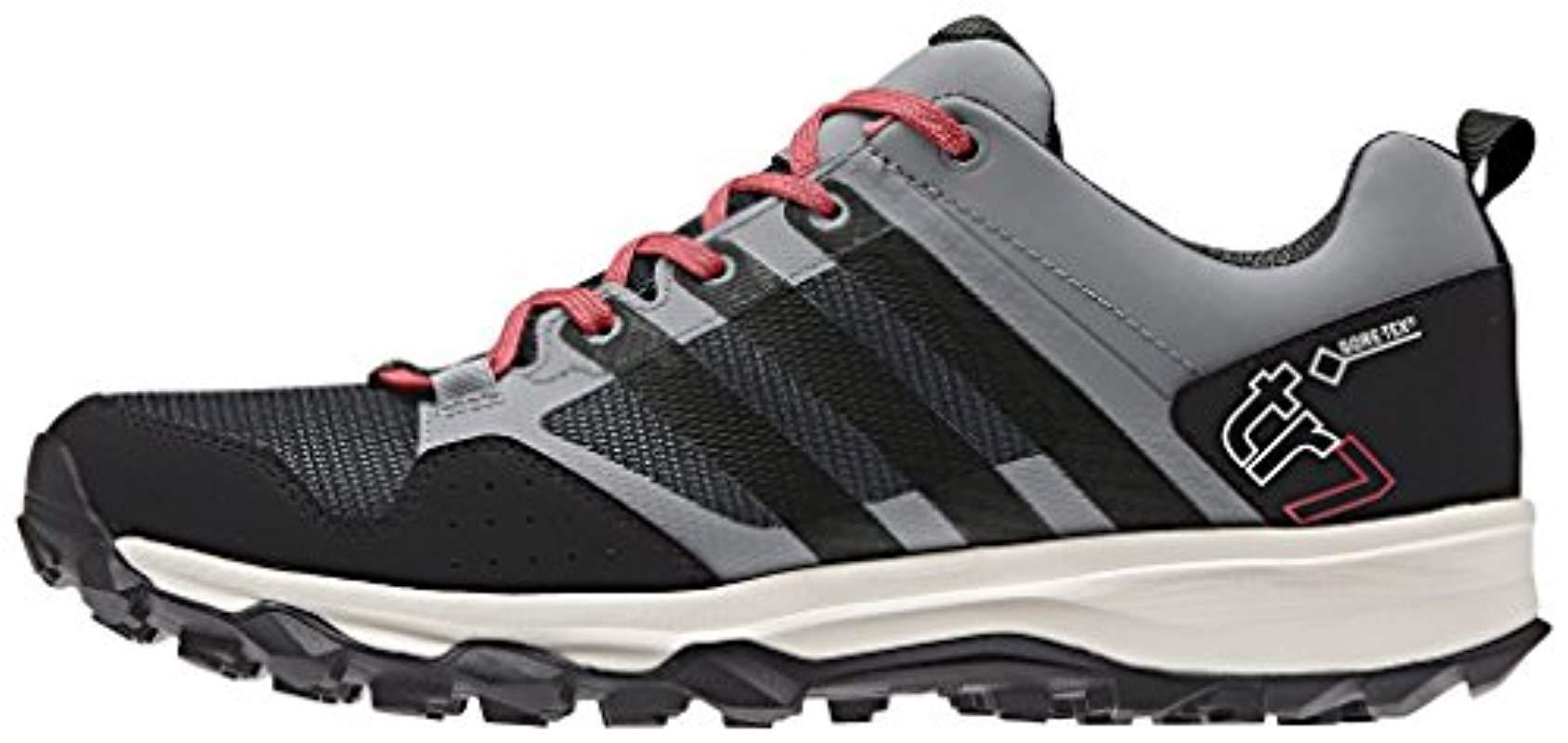 Lyst - adidas Originals Kanadia 7 Gore-tex Trail Running Shoe in ... 1794a2f137bcd