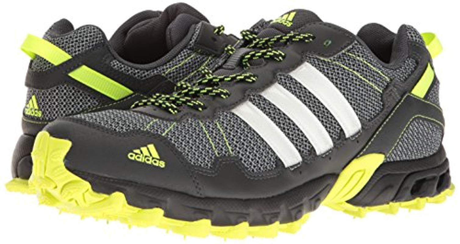 adidas Synthetic Rockadia Trail M