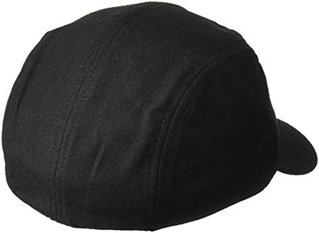 Pendleton - Black Timberline Cap for Men - Lyst. View fullscreen 1f135cdcf6c3