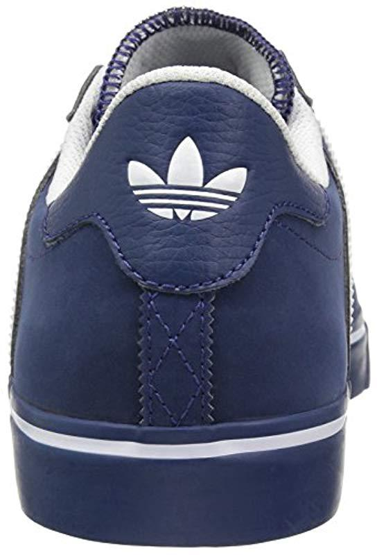 detailed look a9a50 e0902 Adidas Originals - Blue Seeley Premiere Fashion Running Shoe for Men -  Lyst. View fullscreen
