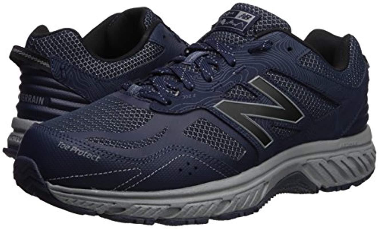 New Balance 510 V4 Trail Running Shoe