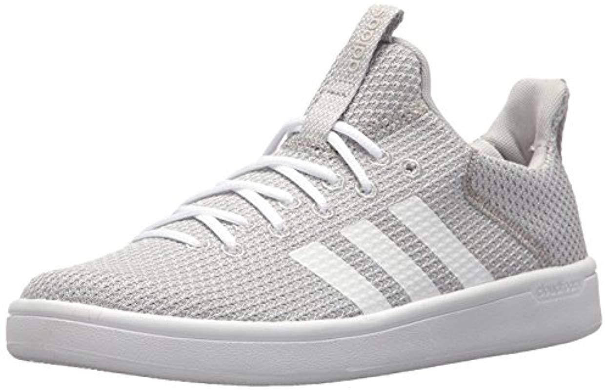 Lyst - adidas Cf Adv Adapt W in Gray - Save 18% d636d76c6