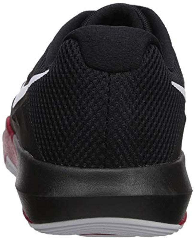 check out c577b 40350 Lyst - Nike Lunar Prime Iron Ii Sneaker in Black