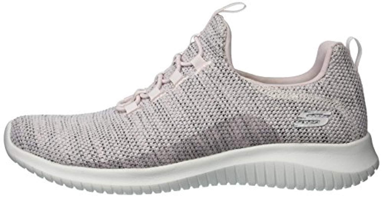 Skechers Ultra Flex Capsule Sneaker in
