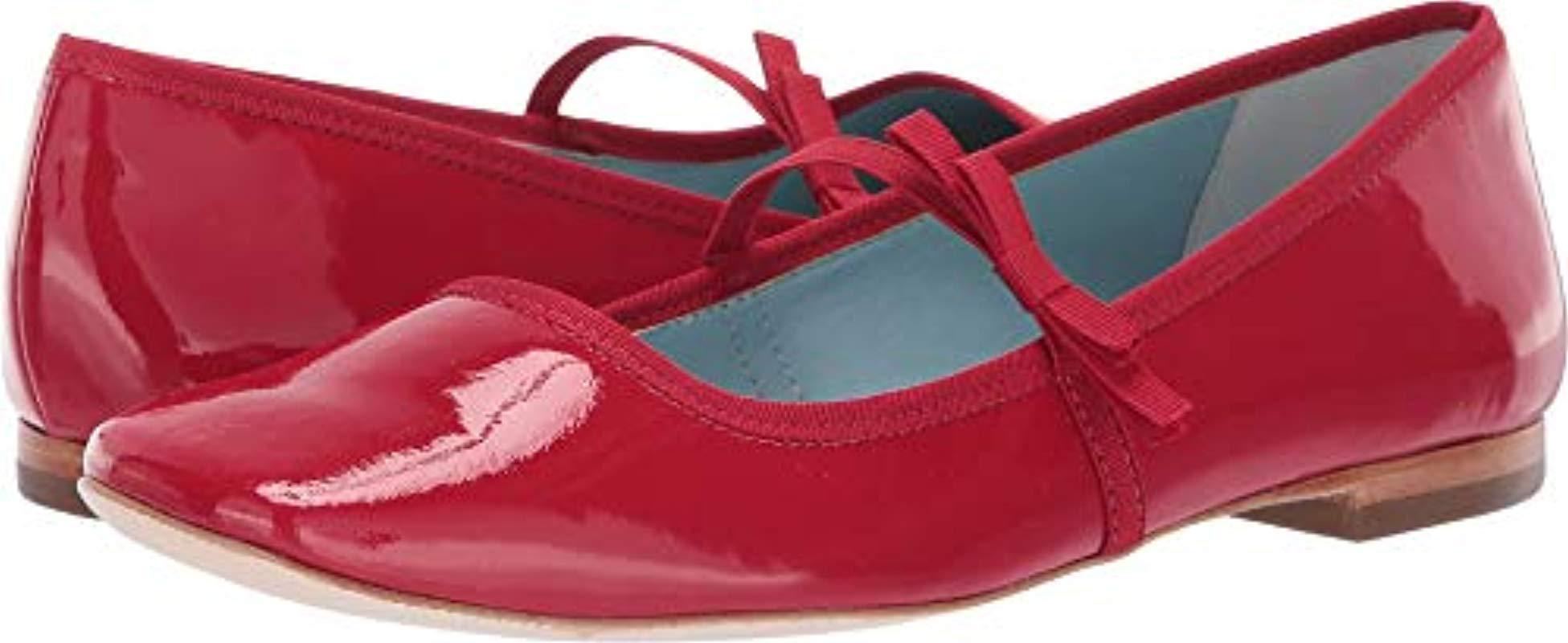 0a79b496c Frances Valentine Jude in Red - Lyst