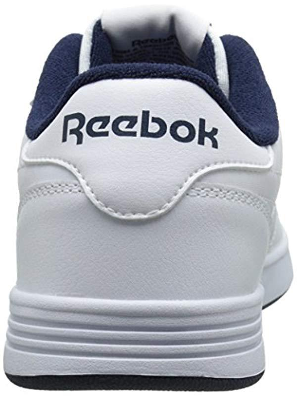 Reebok - Blue Club Memt Classic Sneaker for Men - Lyst. View fullscreen 00307c4eb