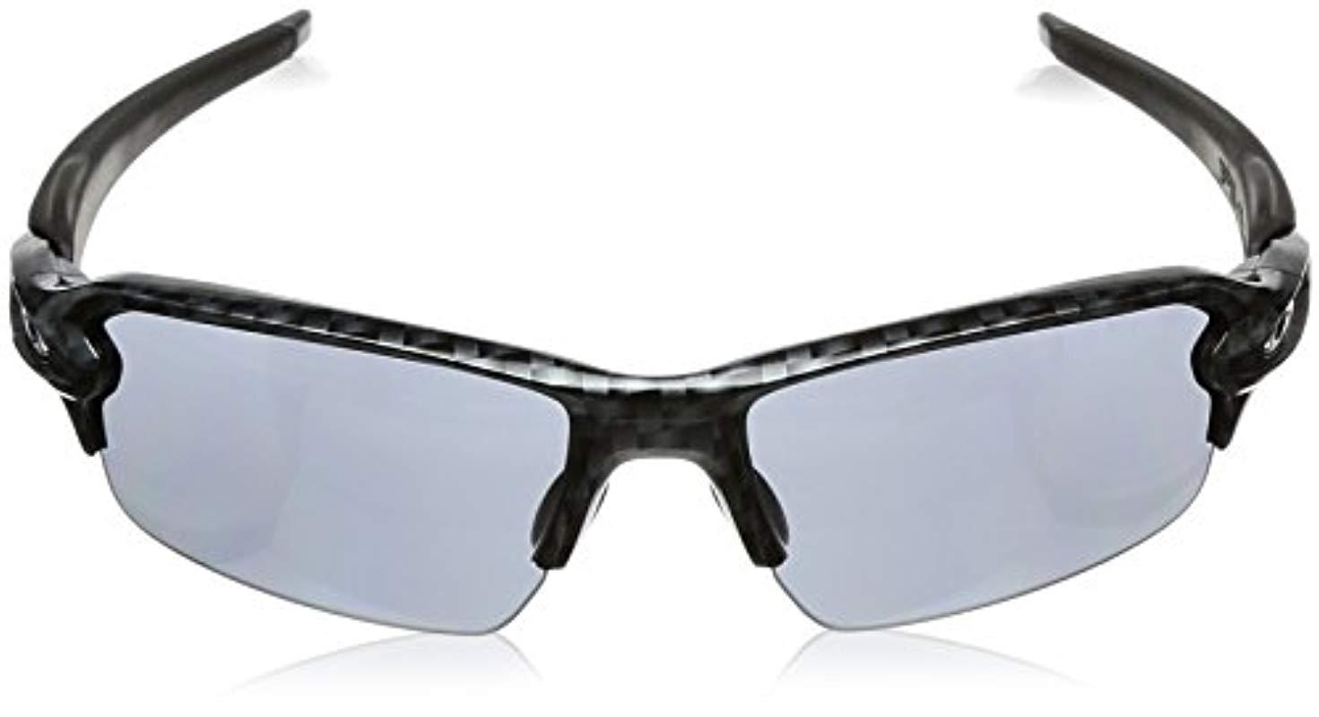 Oakley Asian Rectangular Fit Sunglasses 0 In Flak 2 06 Oo9271 Black sdxhrQCtB