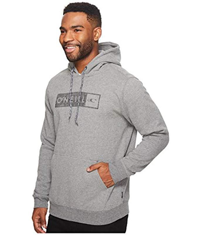 ONEILL Mens Ringside Hydro Pullover Sweatshirt
