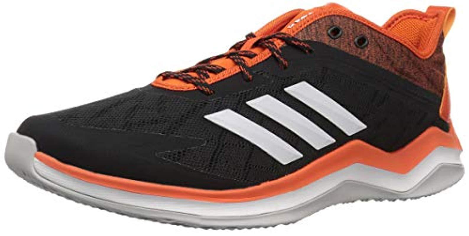 adidas. Men s Speed Trainer 4 Baseball Shoe ... f5b851f53