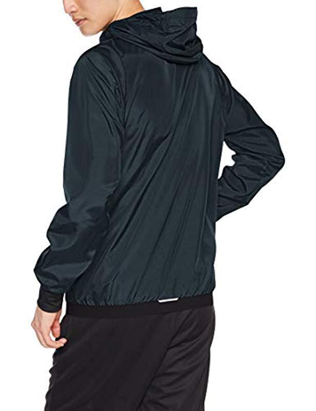 1e58b9cfe07 Lyst - Oakley Enhance Emboss Wind Jacket 8.7 in Blue for Men