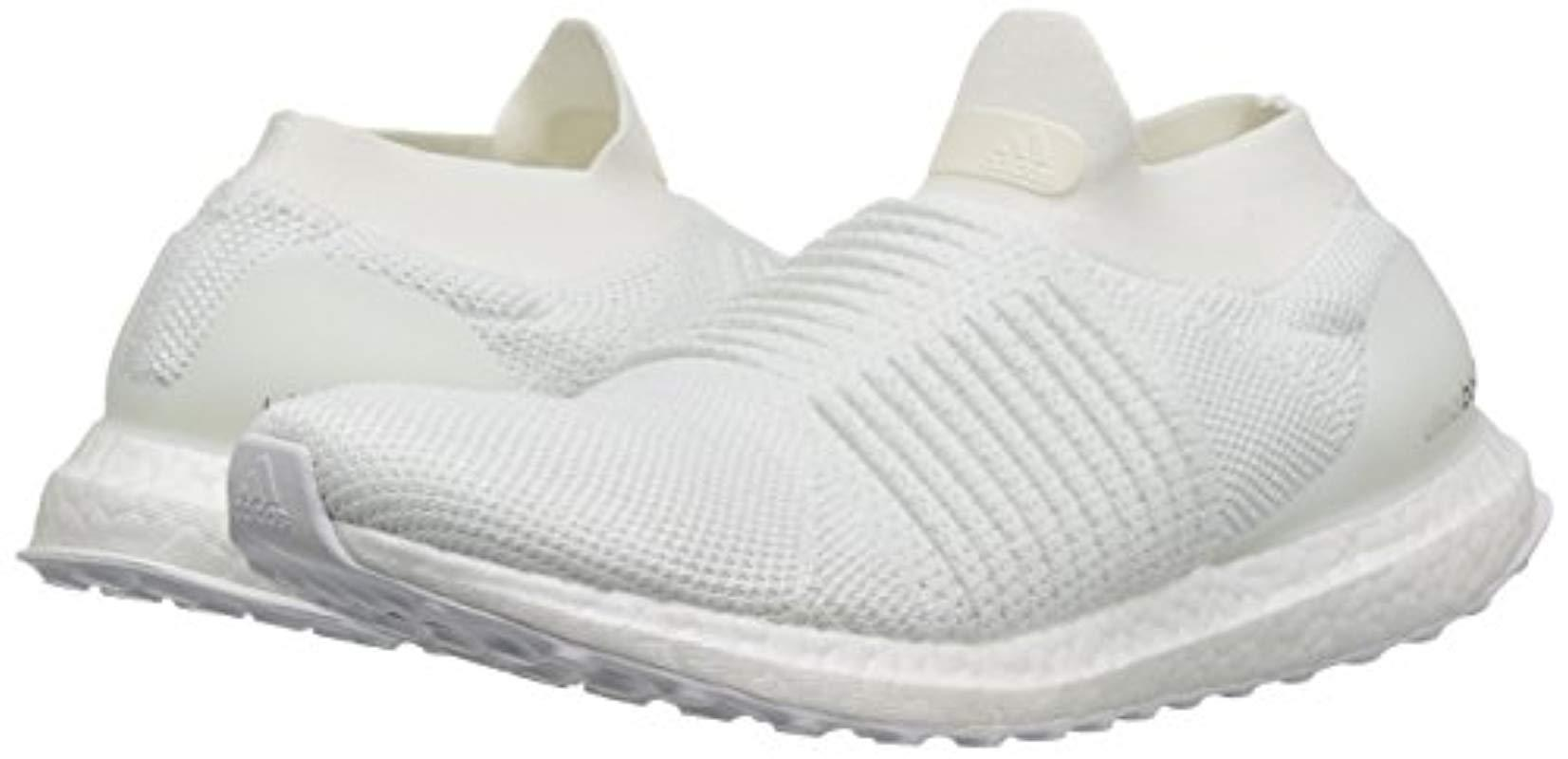 adidas Ultraboost Laceless Shoes in