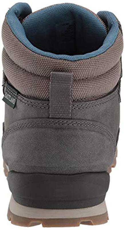 79eb00f6e4a Eastland Gray Canyon Ankle Boot for men