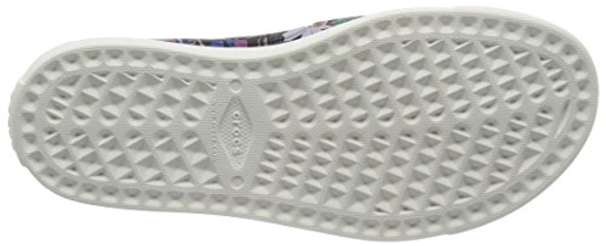86fe31b8da69d Crocs™ - Multicolor S Citilane Roka Graphic Slip-on Low-top Sneakers -.  View fullscreen