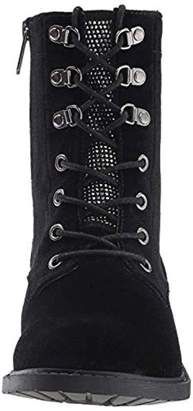 920cfef74 Circus by Sam Edelman - Black Dawson 2 Fashion Boot - Lyst. View fullscreen