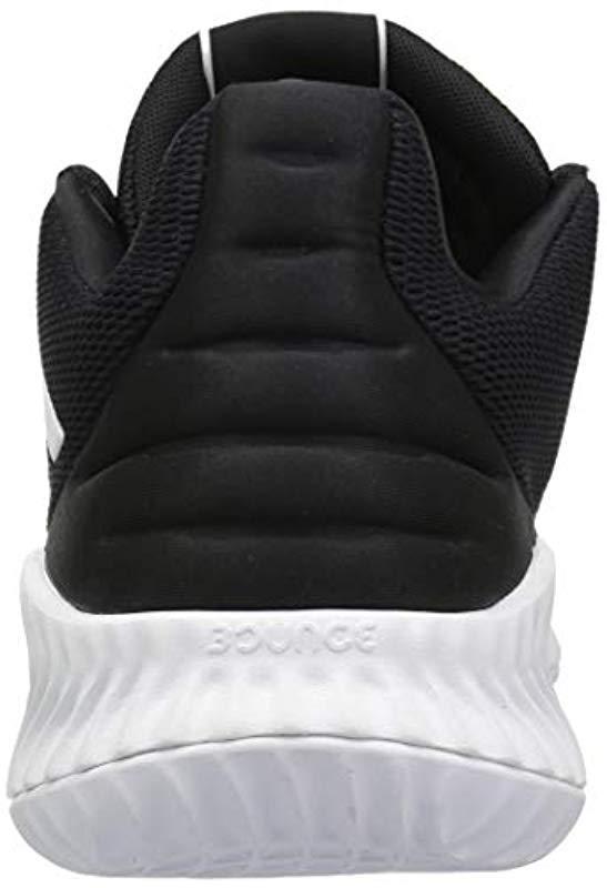 newest c4cbd fe554 ... Basketball Shoe for Men - Lyst. View fullscreen