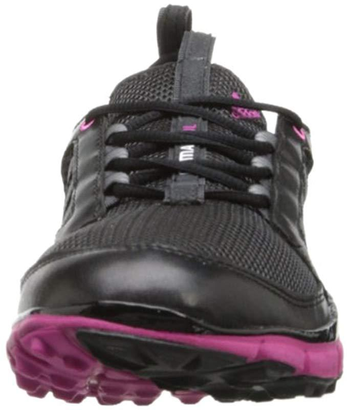 Adistar Climacool Golf Shoe