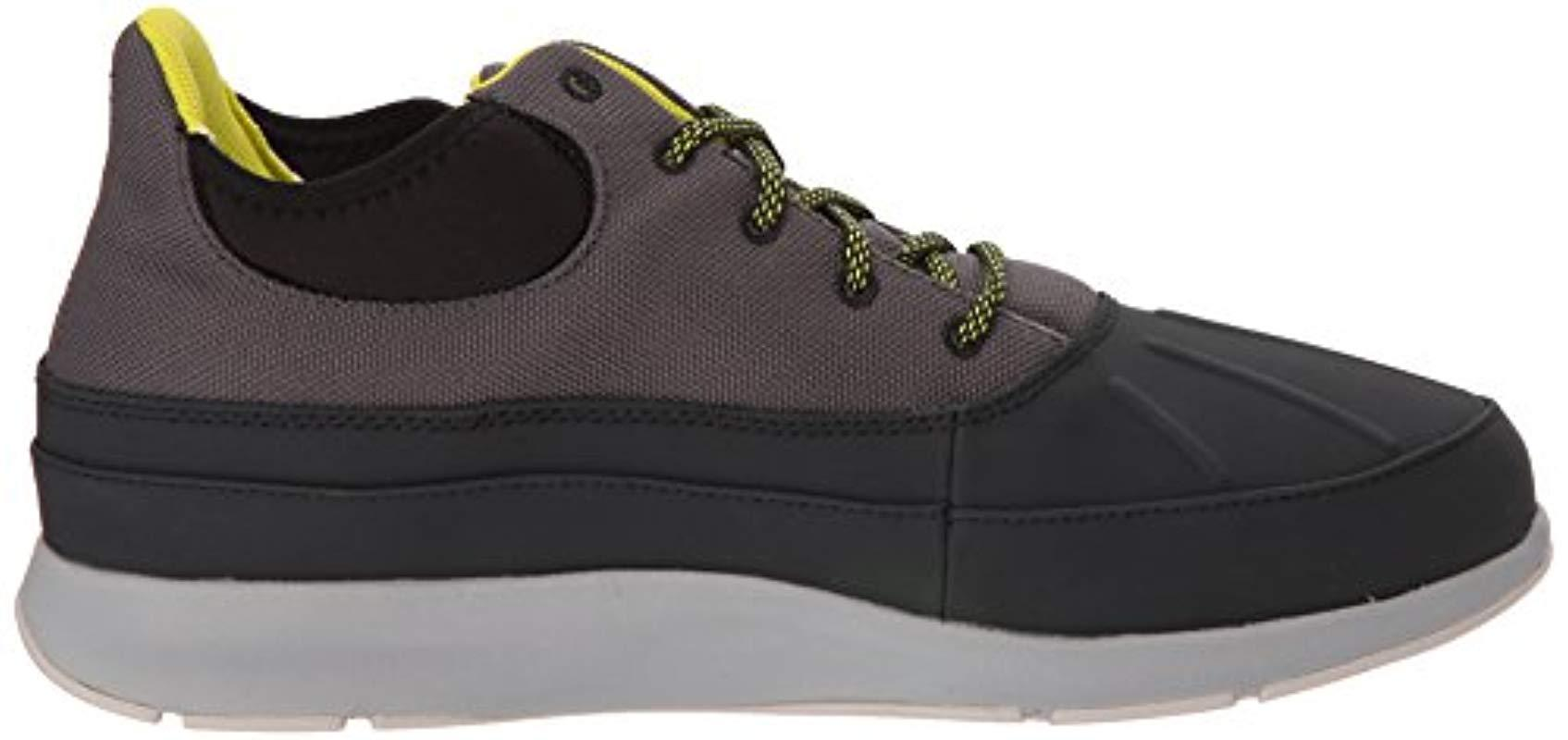 Columbia Mens Delray Duck PFG Rain Shoe