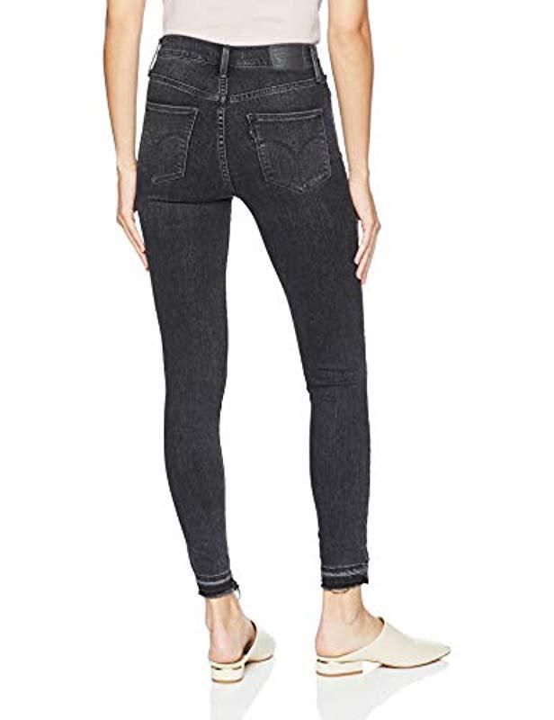 c3e6457649c Levi s 720 High Rise Super Skinny Jeans - Save 41% - Lyst