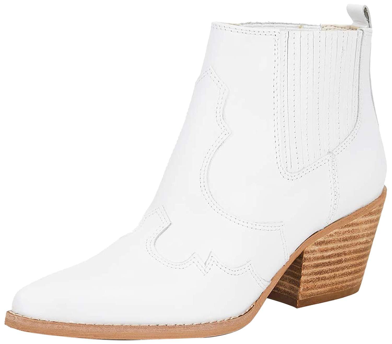 Sam Edelman Leather Winona Booties in
