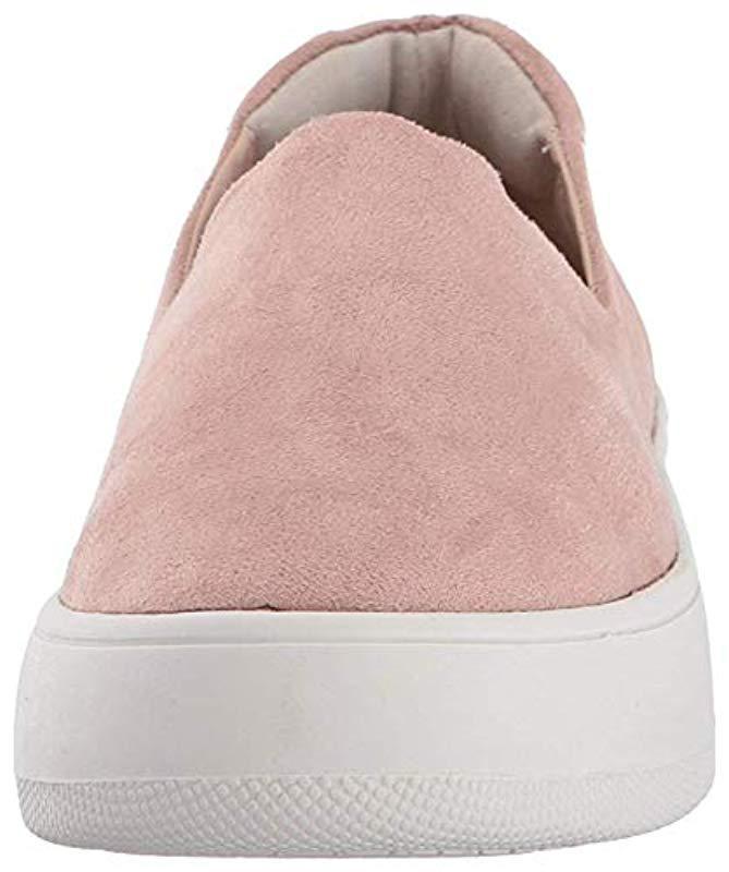 53cca96ad83 Lyst - Steven By Steve Madden Hilda Fashion Sneaker in Purple